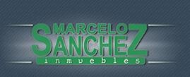 Marcelo Sanchez Inmuebles Las Piedras