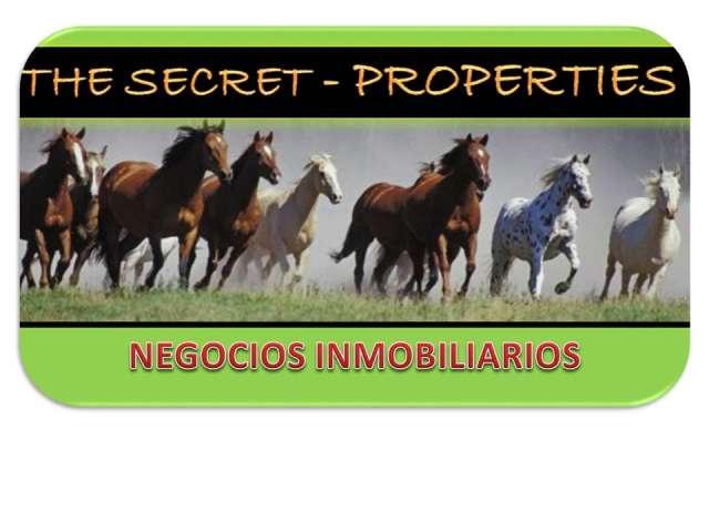 The secret negocios inmobiliarios Canelones